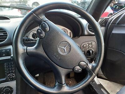 Car Parts Car Interior Parts & Furnishings MERCEDES C CLASS W203 ...
