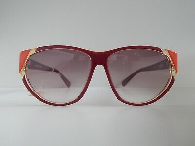 """SILHOUETTE""VINTAGE SUNGLASSES*NEVER USED*OLD STOCK*TRENDY*From the 70's"