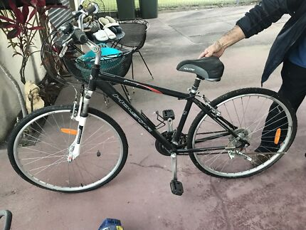 Never Used Bike Needs A Home Been In Garage For 6 Months