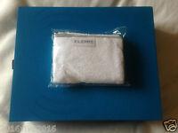 Elemis Supersoft 100% Cotone Detergente Panno Sigillato Bn Spedizione Rapida - elemis - ebay.it