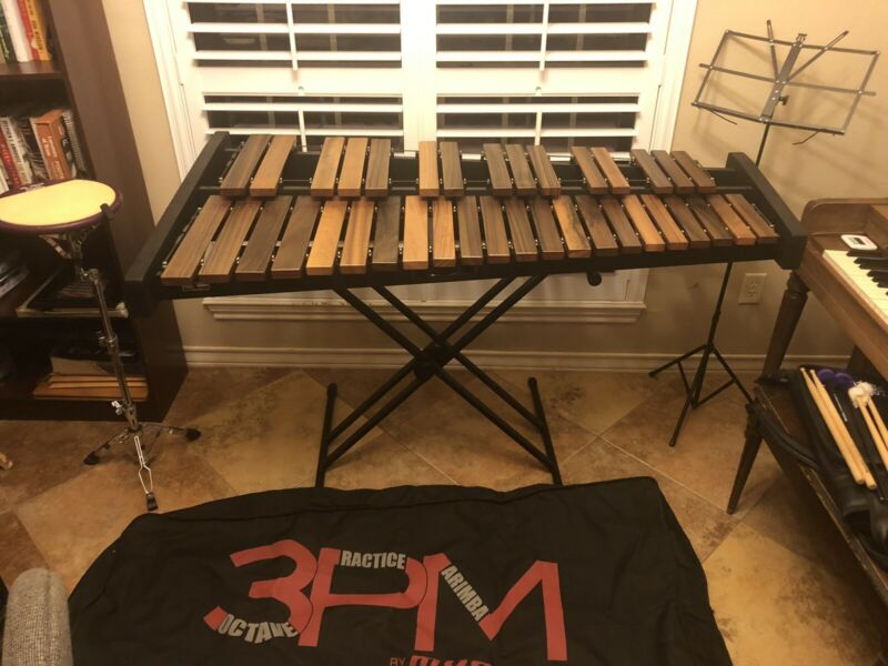 3 Octave Marimba