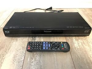 3D Blu-Ray player Panasonic DMP-BDT100