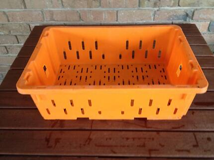 Wanted: Plastic Crates