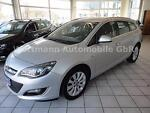 Opel Astra J 1.7 CDTI Sports Tourer Innovation AHK