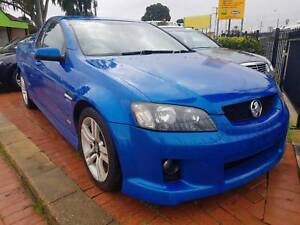 Holden Commodore 2010 VE SS Ute Gilles Plains Port Adelaide Area Preview