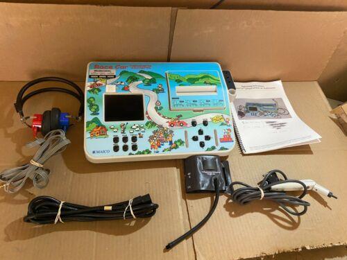 MAICO Race Car Tympanometer Audiometer Impedeance Screener