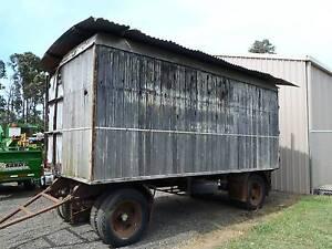 Shepherds Hut/Gypsy caravan/tiny houses/onsite/gypsy van/wagon Austral Liverpool Area Preview