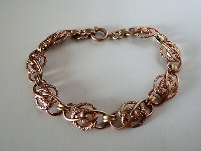 Antikes Armband 18,5 cm