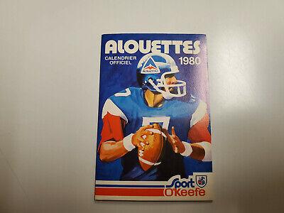 CFL 1970 Montreal Alouettes Pierre Desjardin Larry Fairholm Color 8 X 10 Photo