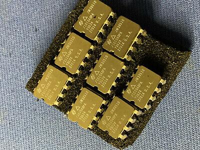 Jm3851010104bpa Nsc Lm108a Op Amp Single Gp 8-pin Cerdip Vintage 1986 Milspec