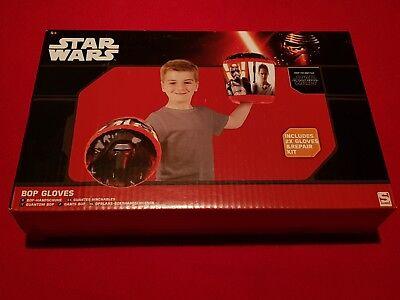 Star Wars Boxhandschuhe, aufblasbar + Reparatur Kit für Kinder Boxen Fun ()