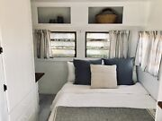Renovated Retro Caravan Byron Bay Byron Area Preview