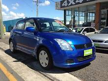 2005 Suzuki Swift NEED FINANCE CALL NOW PENSIONERS OK Salisbury Brisbane South West Preview