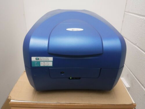 GenePix 4400A Microarray Scanner