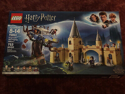 LEGO (75953) Harry Potter Hogwarts Whomping Willow   * NEW * SEALED *