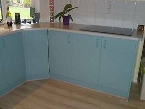 U-SHAPED KITCHEN Burpengary Caboolture Area Preview