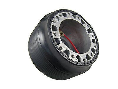 Aftermarket steering wheel boss hub kit adapter for PEUGEOT 307 - 053