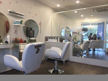 Hair & Beauty Salon Patterson Lakes