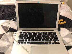 MacBook Air mid 2013 128gb Northcote Darebin Area Preview