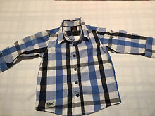 Baby Boy Clothing Size 1 Mermaid Beach Gold Coast City Preview