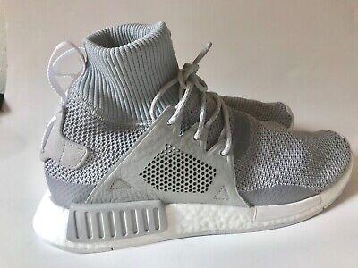 3f106a0af Adidas NMD-XR1Winter mid grey Men running shoes Boost 10.5