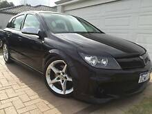 2007 Holden Astra Hatchback Secret Harbour Rockingham Area Preview