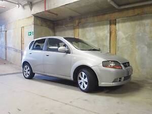 2004 Holden Barina Hatchback- looking to sell this week St Kilda East Glen Eira Area Preview