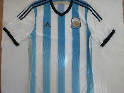 AFA - Argentina HOME ADIZERO SHIRT 2013/15