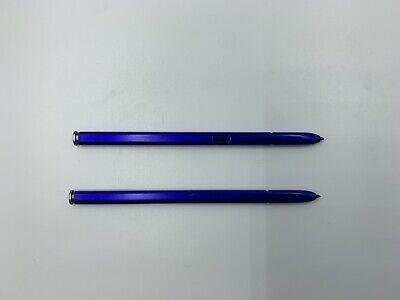 Samsung Original Blue Stylus SPen S PEN Bluetooth Note 10 & Note -