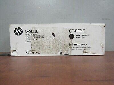 Genuine HP CF410XC Black Print Cartridge Jet Intelligence [14C]