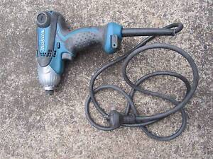 MAKITA TD0101F Impact Driver - Corded Ingleburn Campbelltown Area Preview