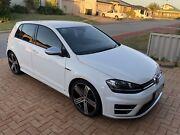 VW Golf R 2015 hatchback Volkswagen  Currambine Joondalup Area Preview