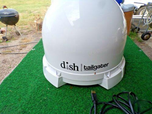 Dish Satellite Tailgater #3 plus Wally EchoStar