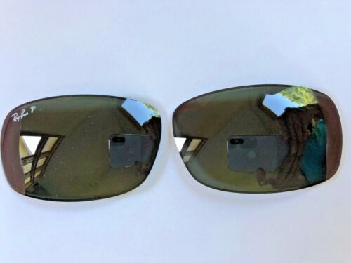 RAYBAN REPLACEMENT SUNGLASSES LENSES FOR RAYBAN 4075