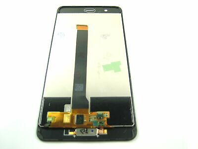Full TOUCH SCREEN DIGITIZER+LCD DISPLAY+Frame FOR Huawei P10 Plus~Black