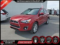 Mitsubishi RVR GT TOIT-PANO + KEY LESS + 18 PO + HID Laval / North Shore Greater Montréal Preview
