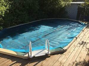 Above Ground Pool Broadview Port Adelaide Area Preview