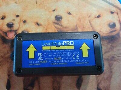 LogicBlue Technology LevelMatePRO Bluetooth Vehicle Leveling System