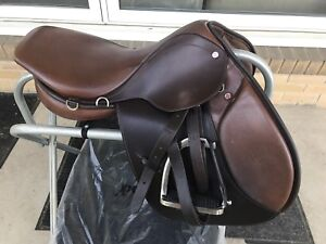 CC Saddle