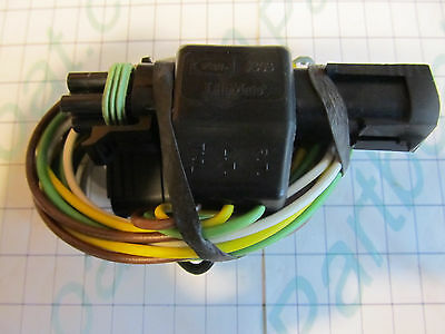 30317 Model 303 LiteMate Vehicle to Trailer Light Connector Chevy/GMC/Isuzu
