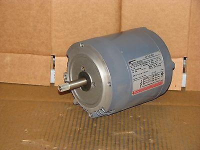 New Magnetek Century Electric H137 1/3 HP Jet Pump Duty Motor New Electric Jet Pump Motor