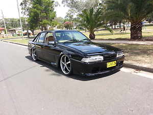 Holden commodore vl project car Bass Hill Bankstown Area Preview