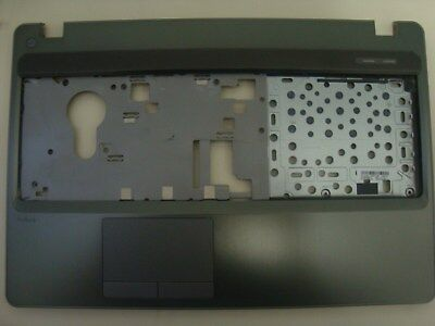 HP 4530s palmrest with touchpad 679920-001