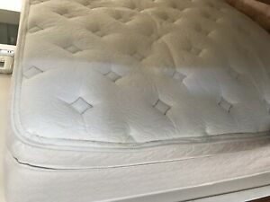 Matelas Kingsdown Crown Vienna