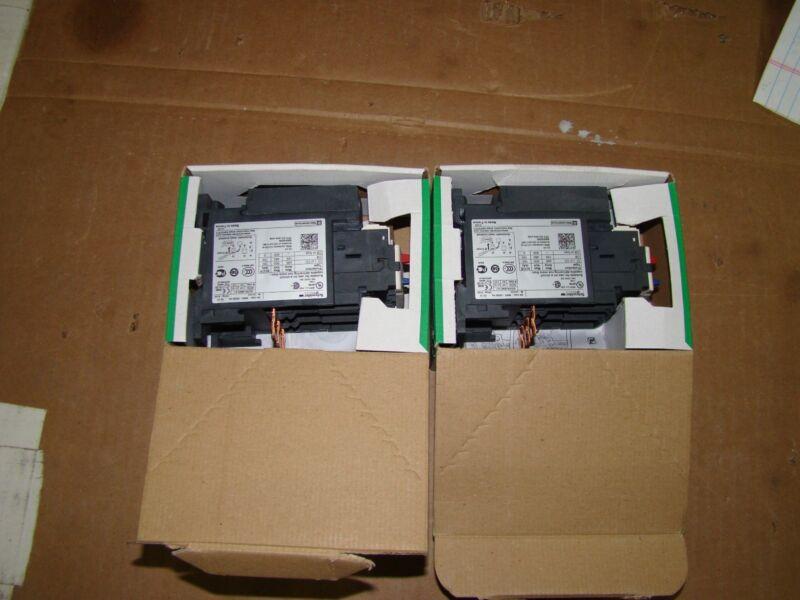 SCHNEIDER ELECTRIC LRD350L Overload Relay