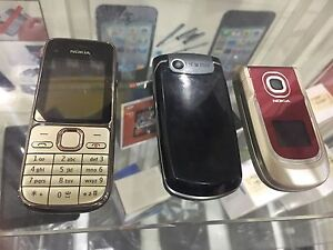 Mobile phones for sale Ashfield Ashfield Area Preview