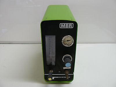 Mbr Mio Reactor Ag Air Flow Meter