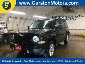 2014 Jeep Patriot NORTH EDITION*4WD*KEYLESS ENTRY w/REMOTE START