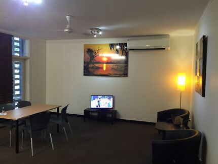 5 Large City Offices PLUS Accommodation, kitchen&Laundry BE KWIK! Darwin CBD Darwin City Preview