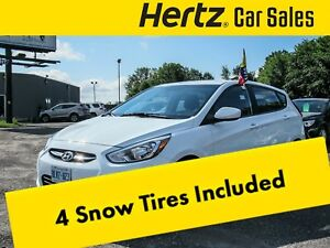2016 Hyundai Accent GL Hatch, Air Auto Remote Entry, Power Grp